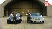 Audi rs6 vs Mercedes amg e63 vs bmw m5