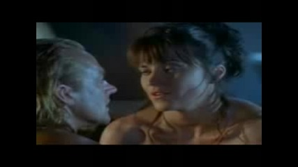 Xena - Touch Of Evil