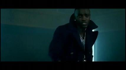 Akon - Smack That ft. Eminem Hd Hq
