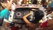 T-dj Milana & Oceanbeat - Ibiza