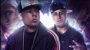 Te Busco - Nicky Jam Ft Cosculluela ( Video Music) 2015