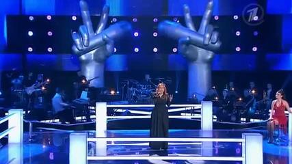 Анастасия Спиридонова `hurt`