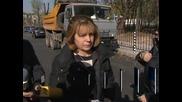 """Как вървят строителните работи по депото за отпадъци """"Садината"""" проверява столичният кмет"""