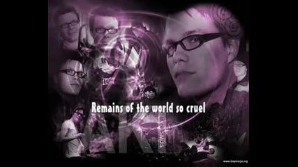 The Rasmus - Dead Promises