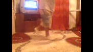 C walk ... Thesmal