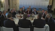 Germany: Quartet on the Middle East meets on MSC sidelines