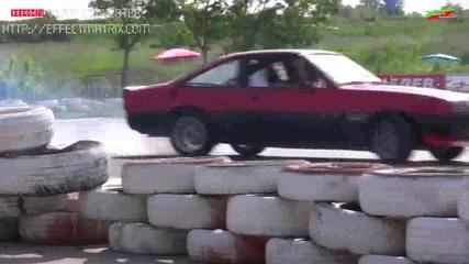 Bulgarian Drift Championship promo (hd)