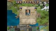 Knights Of Honor 13 ep. : Завладяване на папството...краят?
