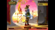 World of Warcraft - The Burning Crusade : Wow - Tbc