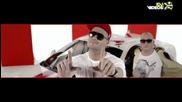 Mc Stojan feat. Dj Silver - Volim Te (official Video) 2013