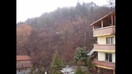 Снеговалеж в Петрич на 12.01.2013г.