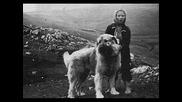 Македонски фолклор - Планинска езгија