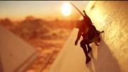Assassins Creed Origins Announcement Trailer - E3 2017