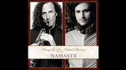 Kenny G & Rahul Sharma - Transcendental Consciousness (walter A. Remix)