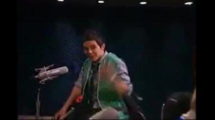 I Wanna Know You Hannah Montana Ft. David Archuleta
