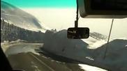 10 Метра Сняг в Япония :x