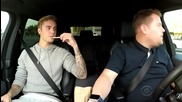 Justin Bieber Rocks Out to His Own Songs in Hilarious Video