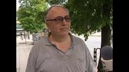"""""""Гласът на улицата по ТВ """"Европа"""": Достатъчни ли са мерките за сигурност по време на мачовете"""
