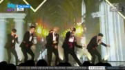 305.1112-9 Vixx - The Closer, Show! Music Core E529 (121116)