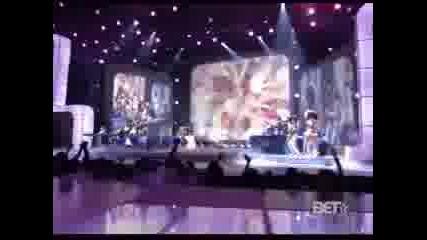 Beyonce Feat. Jay Z - Deja Vu (live)