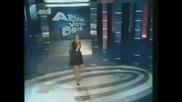 Antzi Samiou - Thelo Agori Mou Live