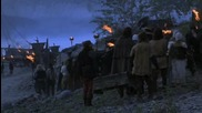 Manowar - Swords in the wind (13th Warrior) (hd)