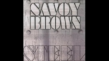 Savoy Brown - Monday morning blues