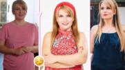 Марияна от All Inclusive отвъд ролята си: Елена Атанасова за битките, загубите и любовта