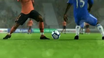 Fifa 2010 Skills Tutorial