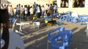 Somalia: At least 20 dead as Mogadishu restaurant siege brought to an end