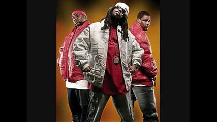 Lil Jon Ft. M.o.p. - Heads Off My Niggas