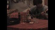 Bakisha and Johny - Improvisation