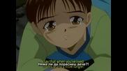 Ayashi No Ceres - Епизод 11