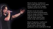 Aca Lukas - Imate li dusu tamburasi - (Audio - Live 1999)