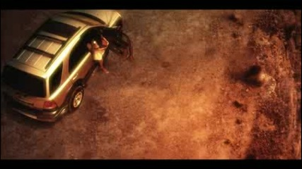 Arash - Broken Angel (official Video)