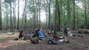 Germany: Hambach forest sit-in stands firm as clearing op enters 4th day
