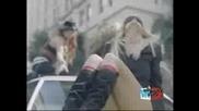 Pussycat Dolls - Wait A Minute (orient Mix)