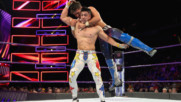 Noam Dar vs. TJP: WWE 205 Live, July 17, 2018