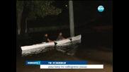 Как се кара кану в центъра на Сливен - Новините на Нова