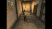 Prince of Persia Two Thrones Walkthrough Part 21
