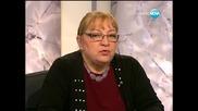 Магдалена Ташева- На светло- За лека телесна повреда не може да се иска имунитет. Тв Alfa 18.01.2014