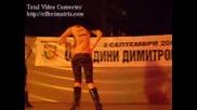 Балет Freedom Dance - Димитровград 4