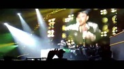 превод Ben Saunders & Dj Jean Use Somebody live in Amsterdam