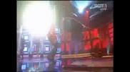 Cristina Milian - Dip It Low Live