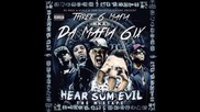 Da Mafia 6ix - Active With Lord Infamous Feat. Fiend & La Chat