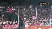 Съблечени фенове надъхват армейците в Ловеч