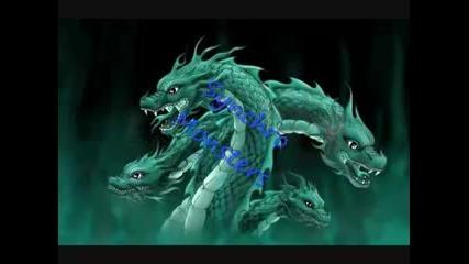 yu gi oh - Dragon Deck