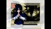 Sasuke Uchiha a suigintou no yoru