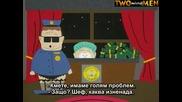 South Park С01 Е07 + Субтитри