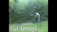 Степер велосипед от Kangourhop